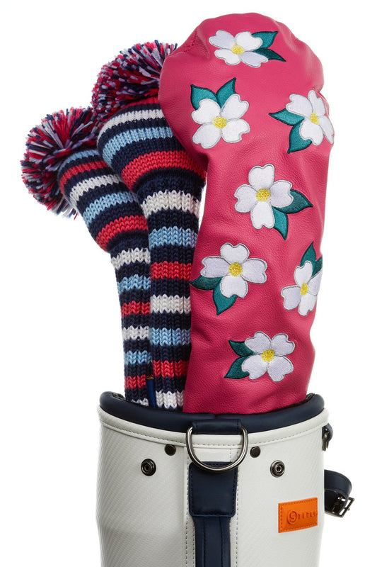Limited Edition Dogwood Headcover