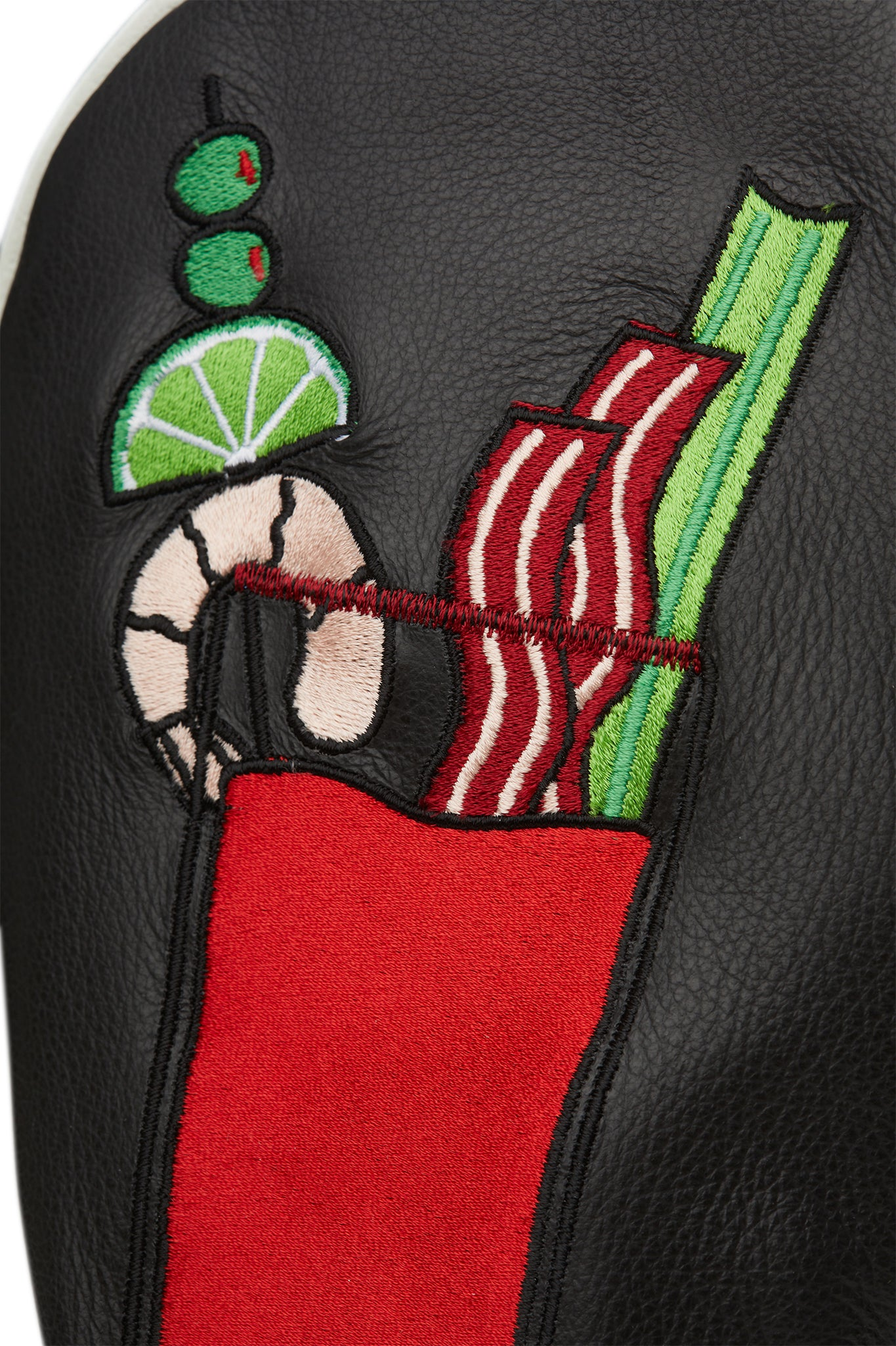 Limited Edition Bloody Mary Headcover