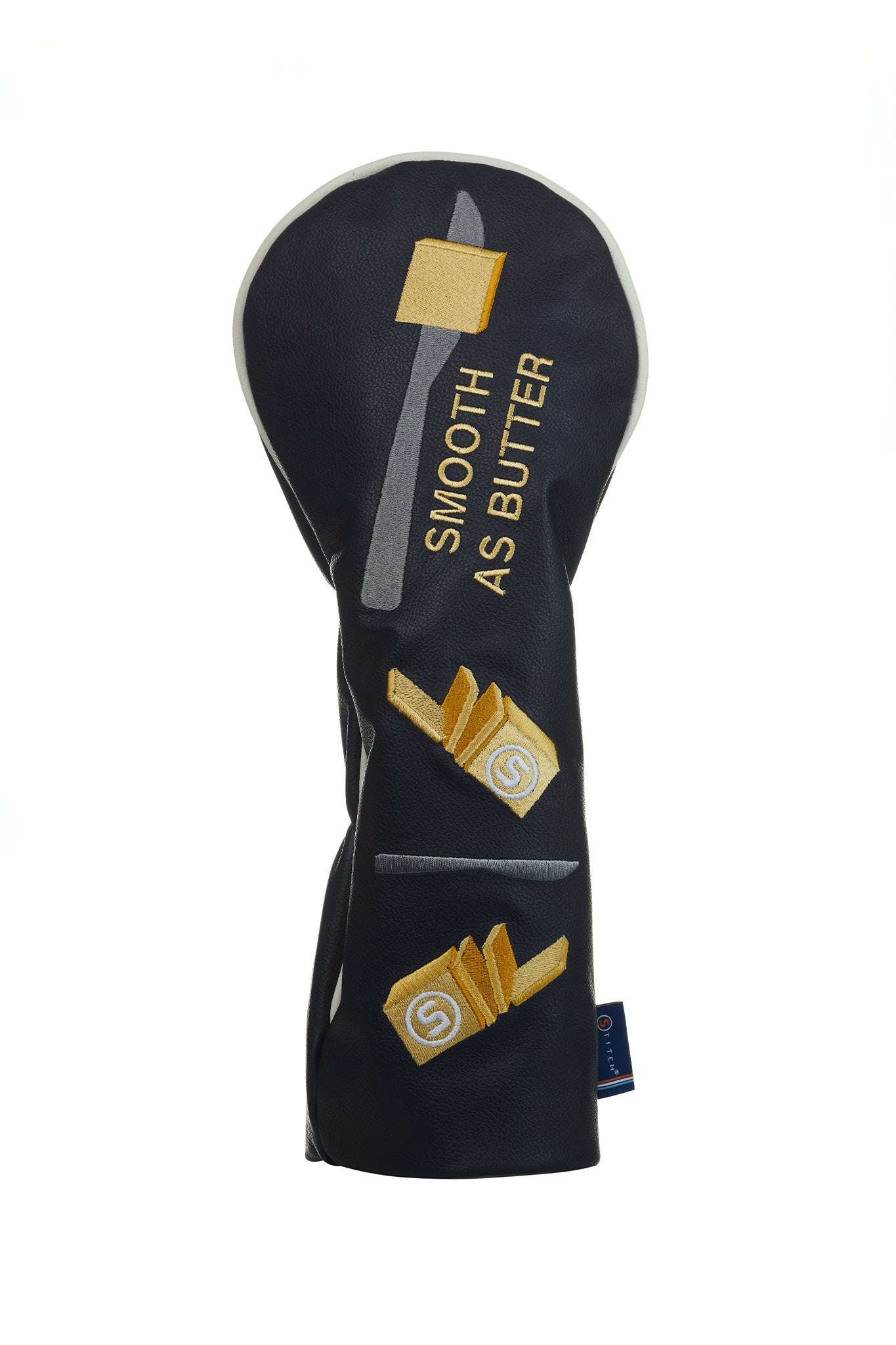 Limited Edition Smooth As Butter Headcover