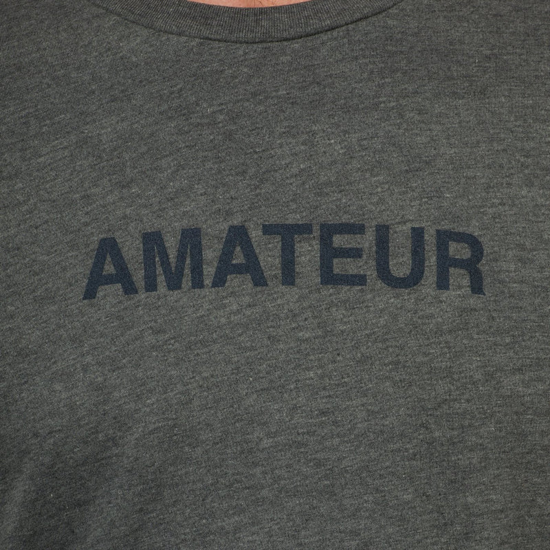 Amateur T-Shirt
