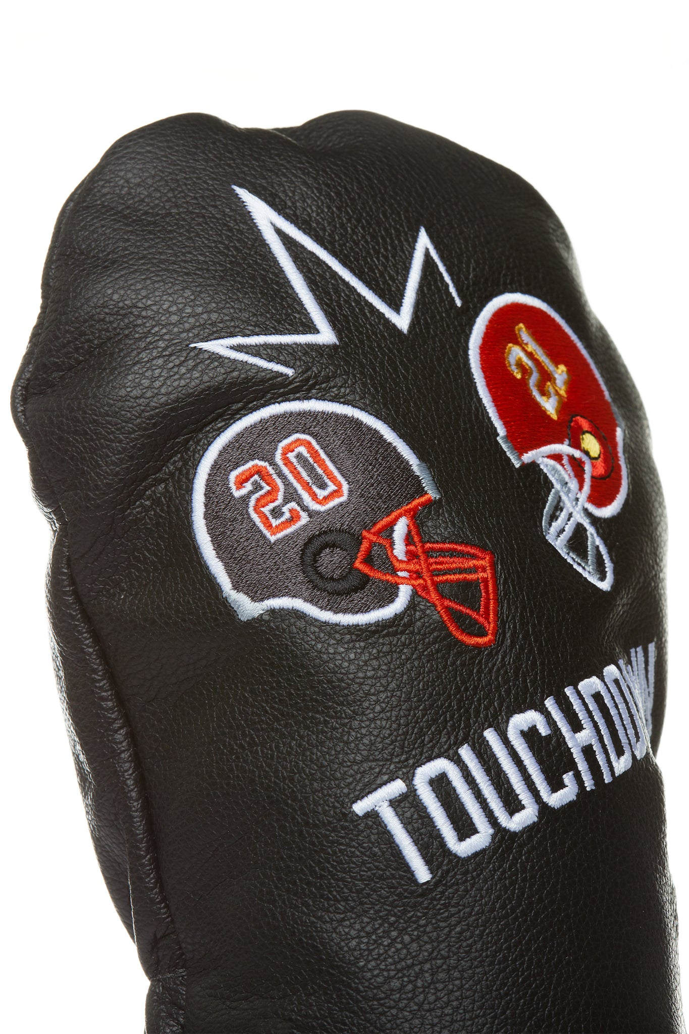 Limited Edition Game Day Headcover