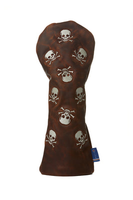 Limited Edition Vintage Luxe Dancing Bonesman Headcover