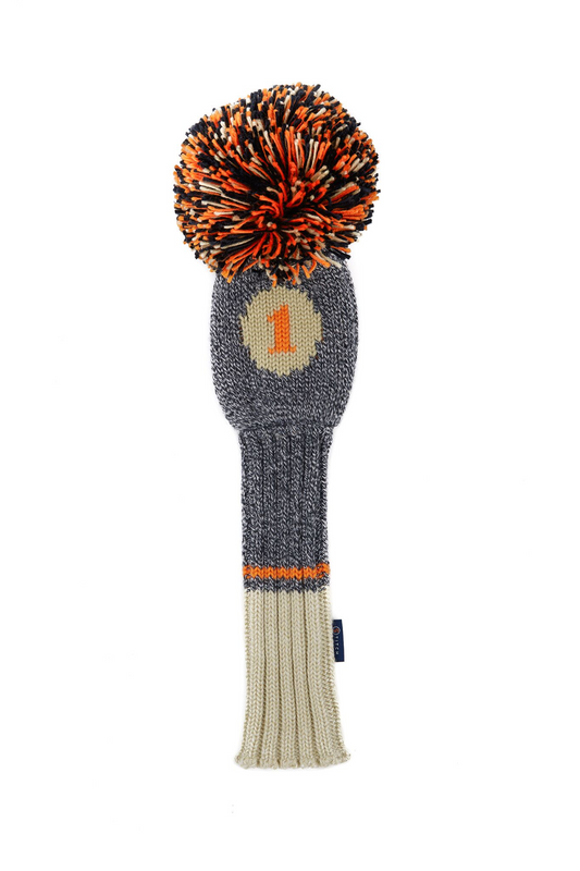 Roadster Vintage Knit Head Cover