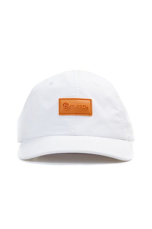 Stitch Orange Label Hat