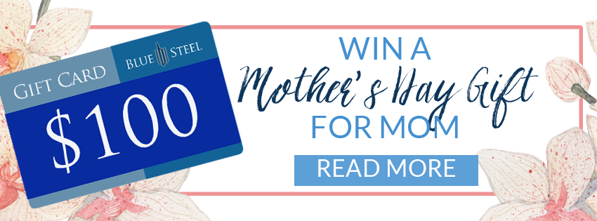 Win a Mother's Day Gift for Mom