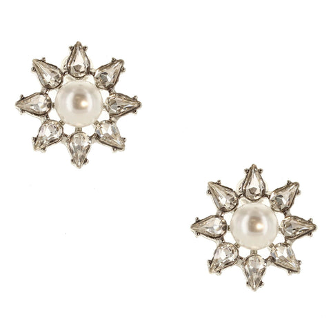 Olivia Welles - Naia Detail Earrings