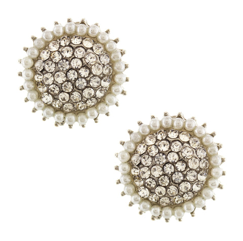Olivia Welles - Petite Sparkle Earrings
