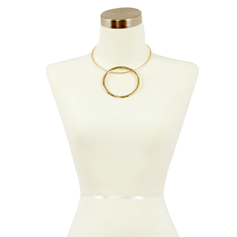Olivia Welles - Shape Up Necklace