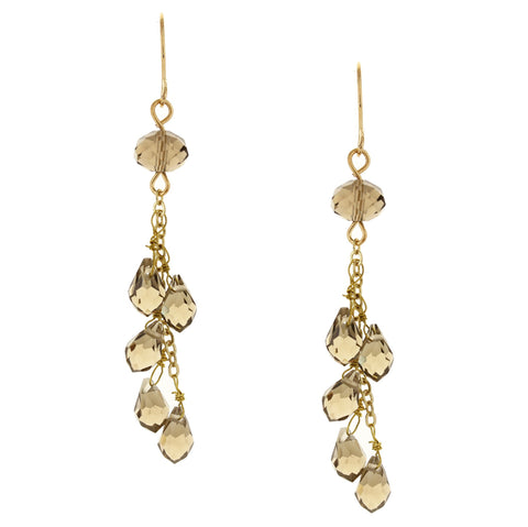 Olivia Welles - Sedona Bead Earrings