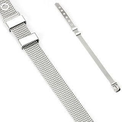 Summerset Bracelet - Stainless Steel Belt Design Classic Bracelet