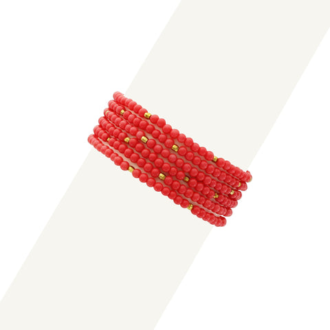 Olivia Welles - Heat of the Summer Bracelet