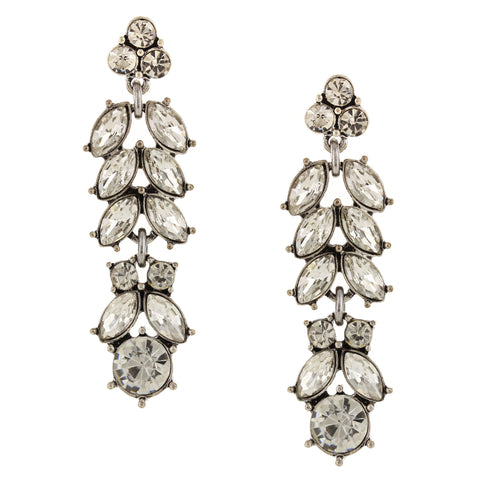 Olivia Welles - Piper Stone Earrings