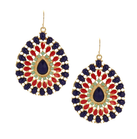 Olivia Welles - Brighter Days Earrings