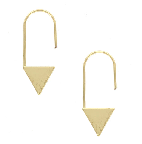 Olivia Welles - Janaya Hook Earrings