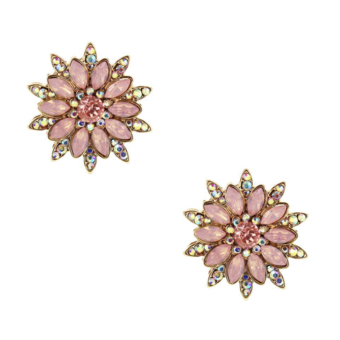 Olivia Welles - Renae Detail Earrings