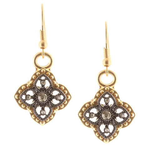 Olivia Welles - Marisol Drop Earrings