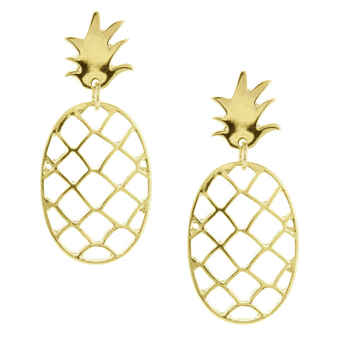 Olivia Welles - Pina Colada Earrings