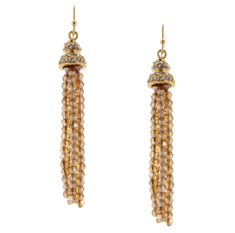Olivia Welles - Harper Bead Earrings