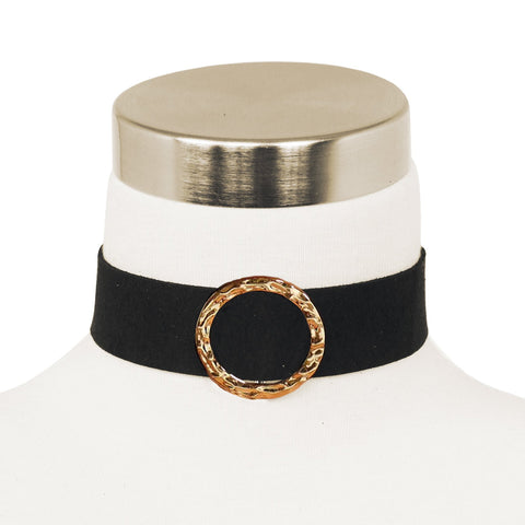 Olivia Welles - Kinsley Circle Choker
