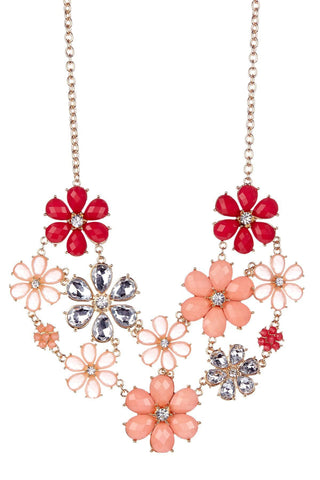 Olivia Welles - Flower Power Necklace