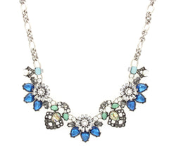 Olivia Welles - Nelia Statement Necklace