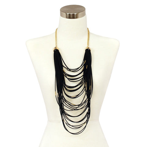 Olivia Welles - Jeana Layers Necklace