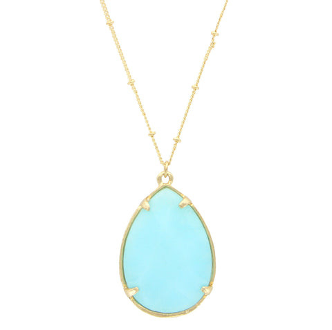 Olivia Welles - Finders Keepers Necklace
