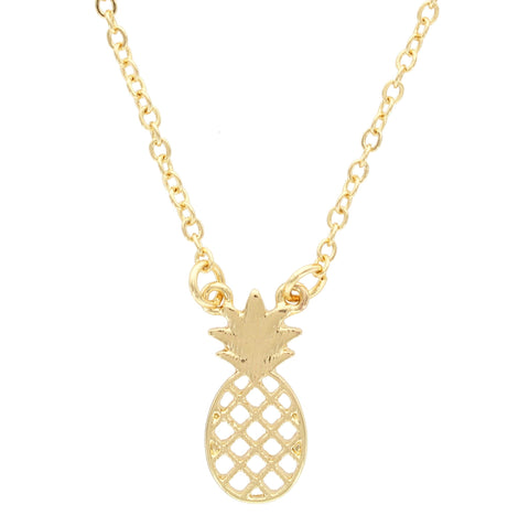 Olivia Welles - Dole Whip Necklace