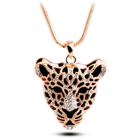 Olivia Welles - Into the Wild Necklace