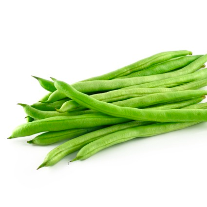 Quanfa Organic Hardy Vegetables French Bean