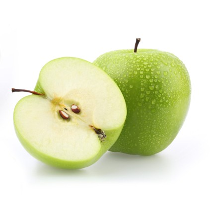 Quanfa Organic Fruits Green Apple