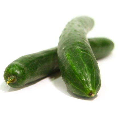 Quanfa Organic Hardy Vegetables Japanese Cucumber