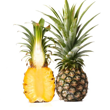 Quanfa Organic Fruits Pineapple