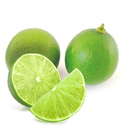 Quanfa Organic Fruits Green Lime