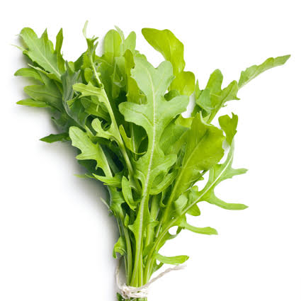 Quanfa Organic Leafy Vegetables Rocket Lettuce