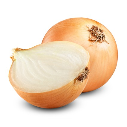Quanfa Organic Imported Vegetables Onion Yellow