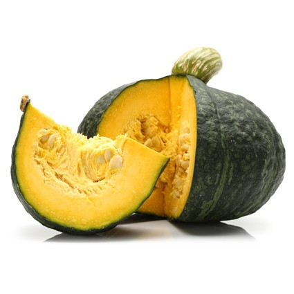 Quanfa Organic Imported Vegetables Japanese Pumpkin