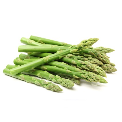 Quanfa Organic Imported Vegetables Asparagus Green