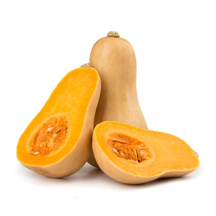 Quanfa Organic Imported Vegetables Butternut Pumpkin