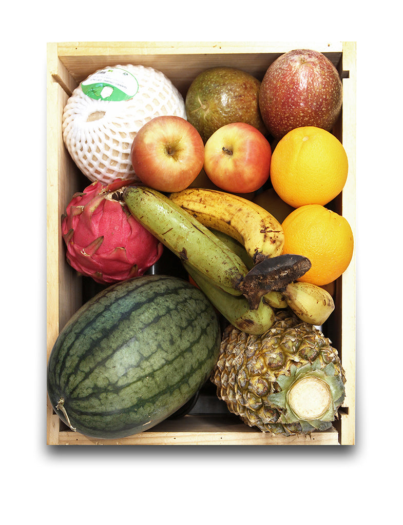 The Fruity Box