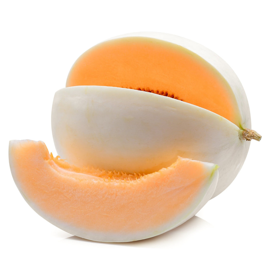 Honey dew melon (Net Melon)