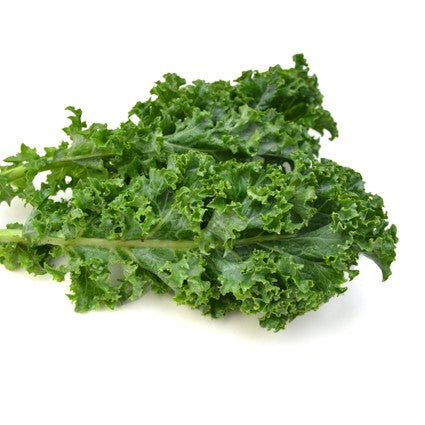 Twin pack Western Kale - 甘蓝 - ケール 200g each pkt