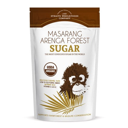 Masarang Forest Sugar 10%