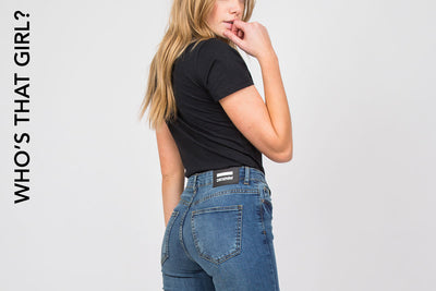 Erin: The Skinny Jean of your Dreams