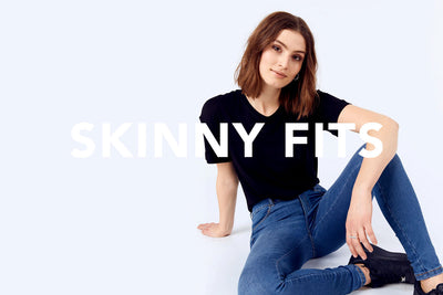 In Focus: Skinny Fits