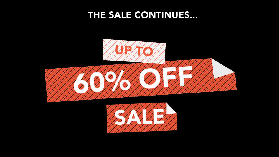 Shop Sale | Up to 60% Off
