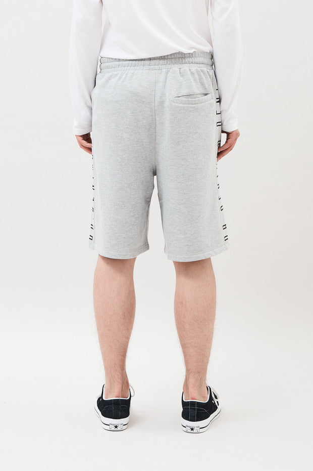 Jarvis Shorts Light Grey Mix - Dr Denim Jeans - Australia & NZ