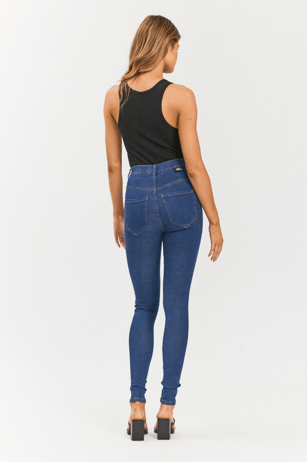 Winona Top - Shell - Dr Denim Jeans - Australia & NZ