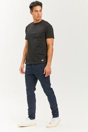 Nea Blouse - Black - Dr Denim Jeans - Australia & NZ
