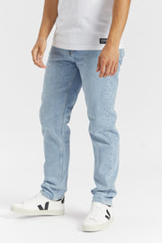 Gus Jeans Hawaiian Blue - Dr Denim Jeans - Australia & NZ